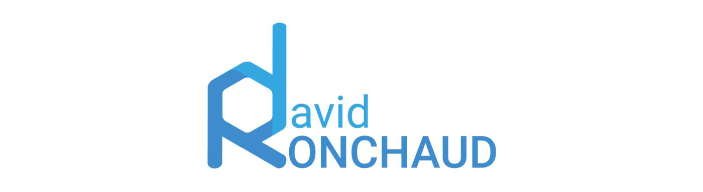 Logo David Ronchaud